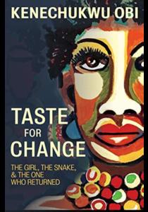 taste for change